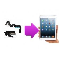 Changement Connecteur de Charge iPad Mini