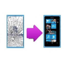 réparation bloc écran tactile + LCD Nokia Lumia 920