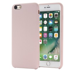 iPhone 6/6S Flex Pure Series Liquid Silicone Case - Pink