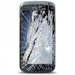REPARATION ECRAN LCD ET ECRAN TACTILE HTC ONE S
