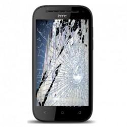 REPARATION ECRAN LCD ET ECRAN TACTILE LCD HTC ONE SV