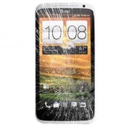 REPARATION ECRAN LCD ET ECRAN TACTILE HTC ONE x