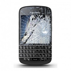 REPARATION ECRAN LCD ET TACTILE BLACKBERRY Q10
