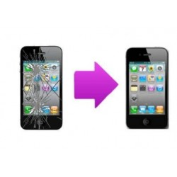 iPhone 4 Touch Screen / LCD  repair