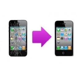 Reparation Ecran Lcd et Vitre Tactile iPhone 4S