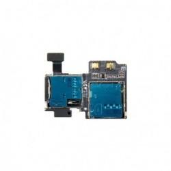 Samsung galaxy note 2 Sim card reader