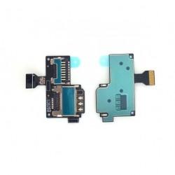 Samsung galaxy s4 mini sim card reader