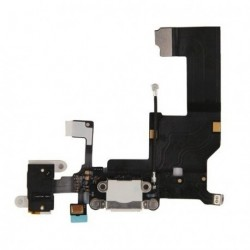 Connector of load with microphone integrated for iphone 5
