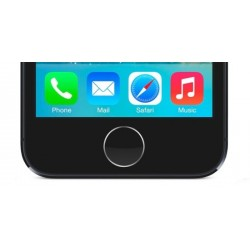 Bouton Home iPhone 5s