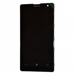 Nokia Lumia 1020 LCD screen and touch screen