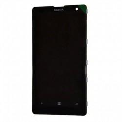 Ecran LCD et vitre tactile nokia lumia 1020