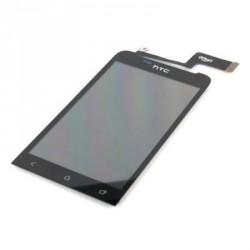 LCD screen and touch screen HTC one v