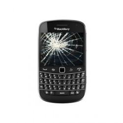Remplacement vitre tactile Blackberry Bold 9900