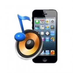 Remplacement Haut-Parleur sonnerie/musique iPhone 5