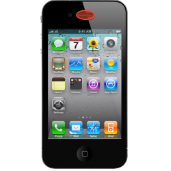 Remplacement Haut-Parleur iPhone 4