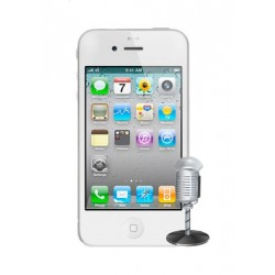 Remplacement micro iPhone 4