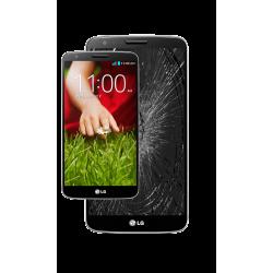 Réparation Ecran Tactile + Lcd LG G2