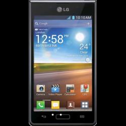 Réparation Ecran Lcd et Tactile LG Optimus L7 P705