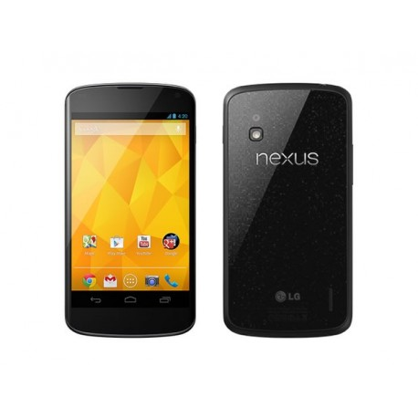 LG Nexus 4 Lcd and Touchscreen Repair