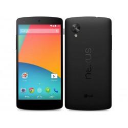 Réparation Ecran Lcd et Tactile LG Nexus 5
