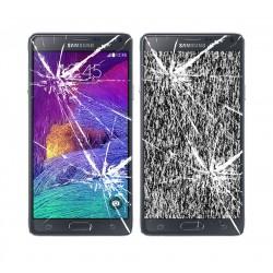 Reparation Ecran tactile et Lcd Galaxy Note 4