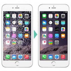 Reparation Ecran Lcd / Vitre iPhone 6S Plus