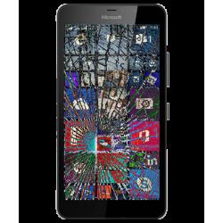 Reparation Ecran Lcd / Vitre Microsoft Lumia 640