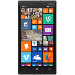 Reparation Ecran Lcd / Vitre Nokia Lumia 930