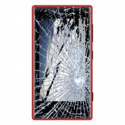 Reparation Ecran Lcd / Vitre Nokia Lumia 720