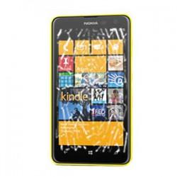 Reparation Vitre Tactile Nokia Lumia 625