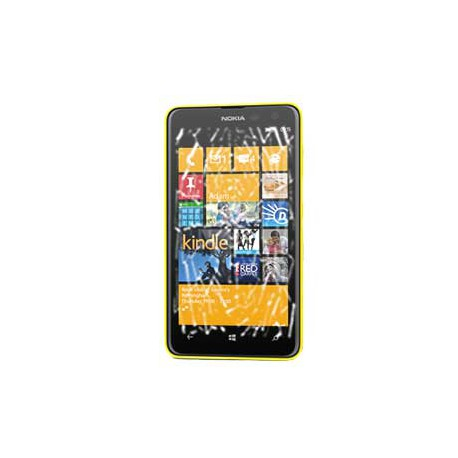 Nokia Lumia 625 Lcd Screen replacement