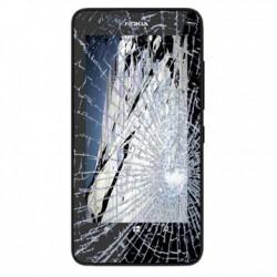 Réparation Ecran Lcd et Vitre Tactile Nokia Lumia 630 / 635