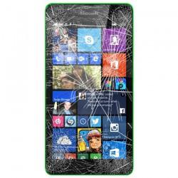 Reparation Ecran Lcd / Vitre Tactile Nokia Lumia 535