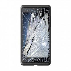 Reparation Ecran Lcd / Vitre HTC Desire 600
