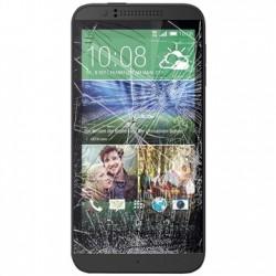 Reparation Ecran Lcd / Vitre HTC Desire 610