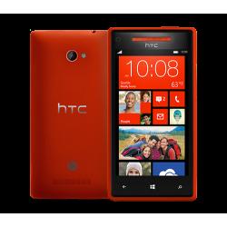 Reparation Ecran Lcd / Vitre HTC 8X