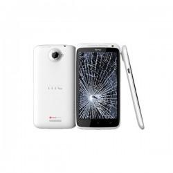 Réparation Ecran Lcd / Vitre Tactile HTC One XL