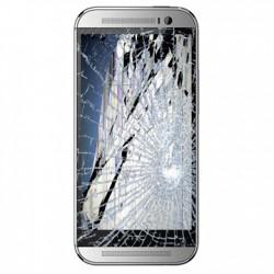 Réparation Ecran Lcd / Vitre Tactile HTC One M8S