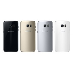 Reparation Vitre Arrière Samsung Galaxy S7 Edge