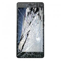 Reparation Ecran Lcd et Vitre Tactile Huawei Ascend P9 Lite