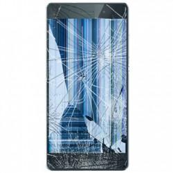 Reparation Ecran Lcd et Vitre Tactile Huawei Ascend P8 Lite