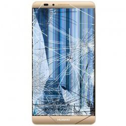 Reparation Ecran Lcd et Vitre Tactile Huawei Mate 7