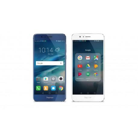 Reparation Ecran Lcd et Vitre Tactile Huawei Honor 8