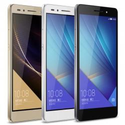 Reparation Ecran Lcd et Vitre Tactile Huawei Honor 7