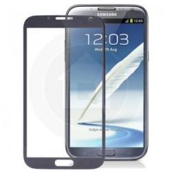 Remplacement vitre samsung note 2