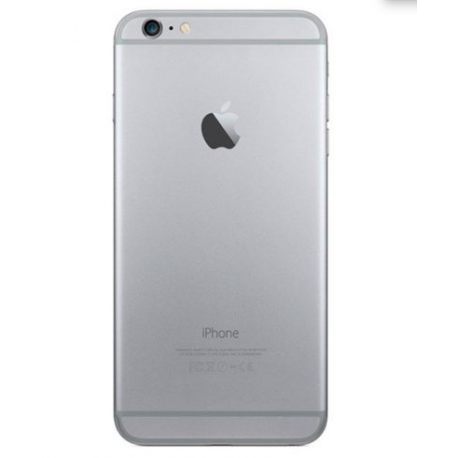 low priced eb620 3763c iPhone 6S Back Cover and rear metal repair