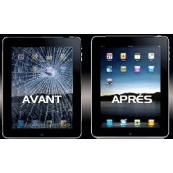 Remplacement Vitre Tactile iPad Air