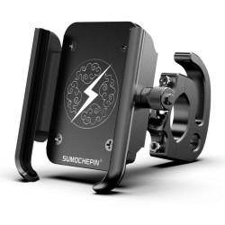 Support vélo ou moto en alluminium pour Smartphones