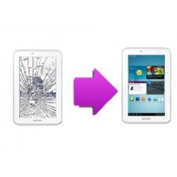 Samsung Galaxy Tab 2 7'' P3100