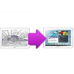 Galaxy Tab 2 10'' P5100